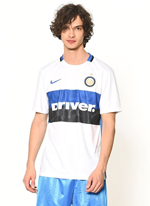 Nike Forma | İnter Milan - Away Beyaz